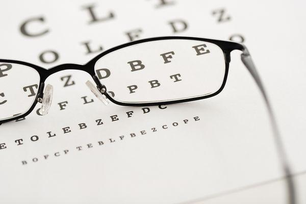 Loveland eye doctor